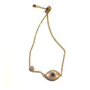 APM Monaco evil eye Bracelet